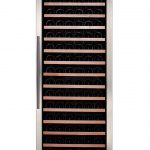 166_bottle_wine_refrigerator_single_zone_stainless_front