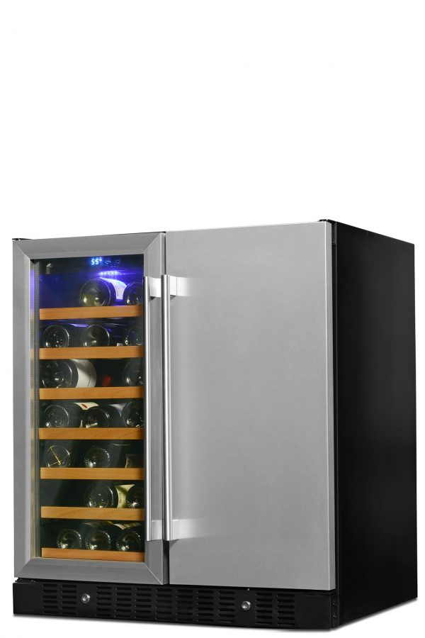 wine_and_beverage_cooler_stainless_angle